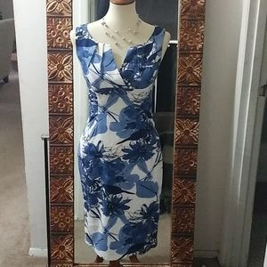 Adrianna Papell Dress size 6